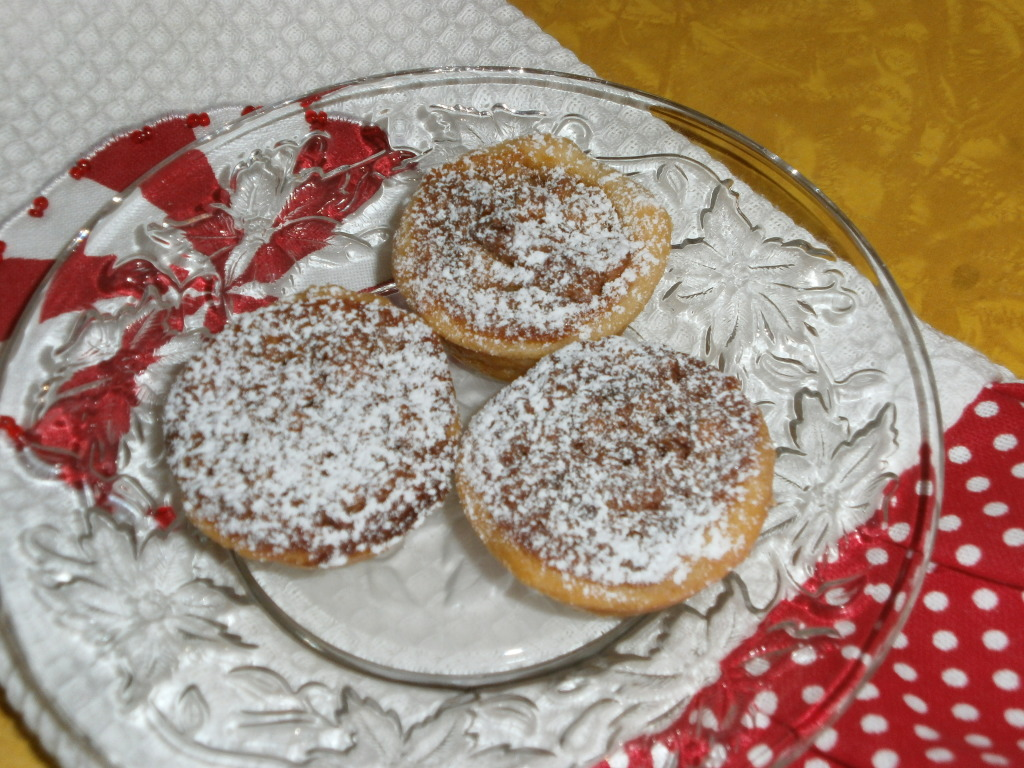 Pecan Tassies - About A Mom